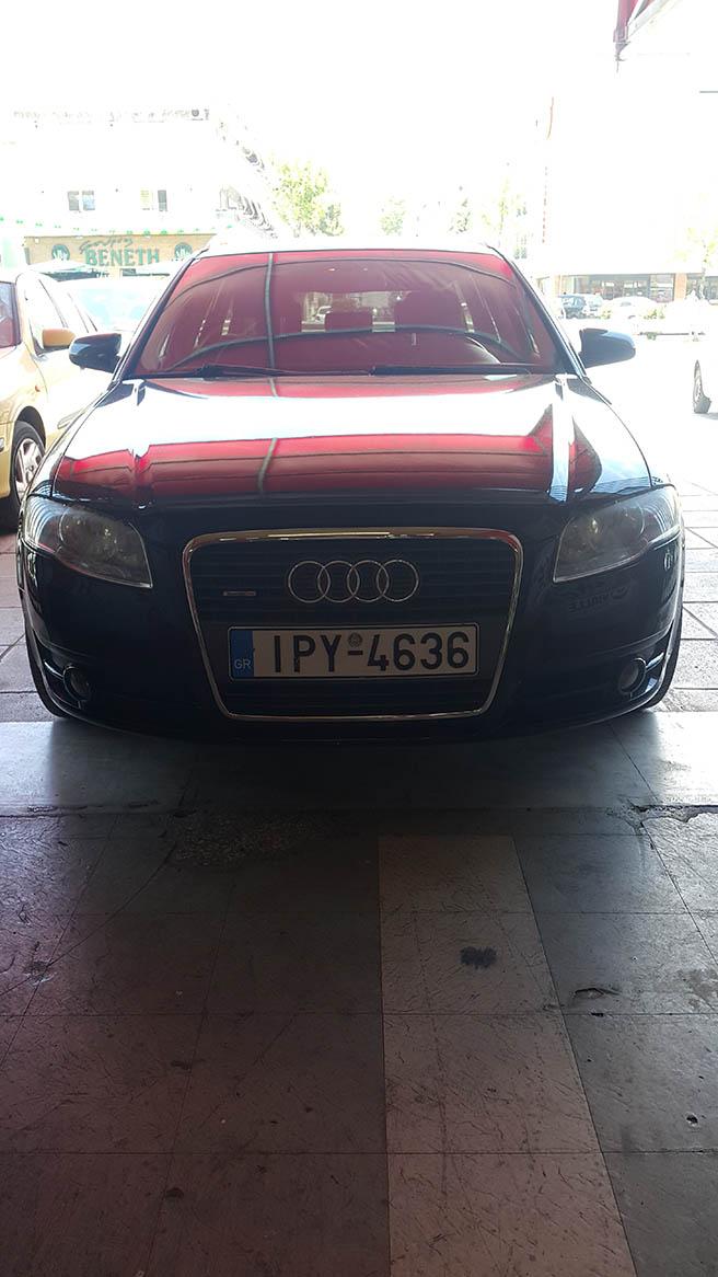 Audi A4 1.8T  Image
