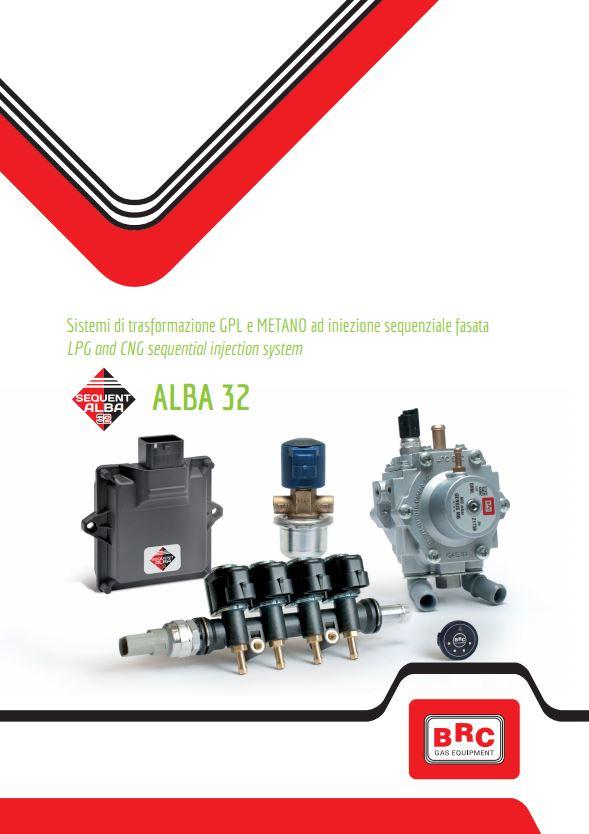 BRC Alba32