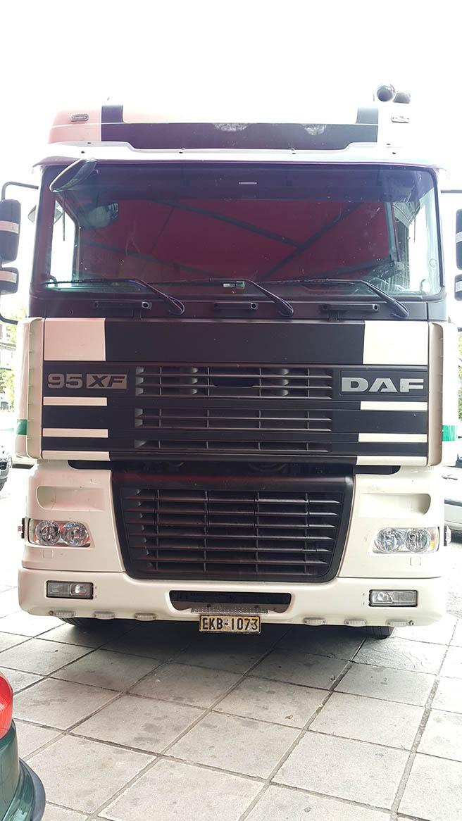 DAF 95FX  Image