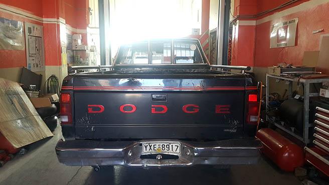 Dodge 3.7 v6  Image