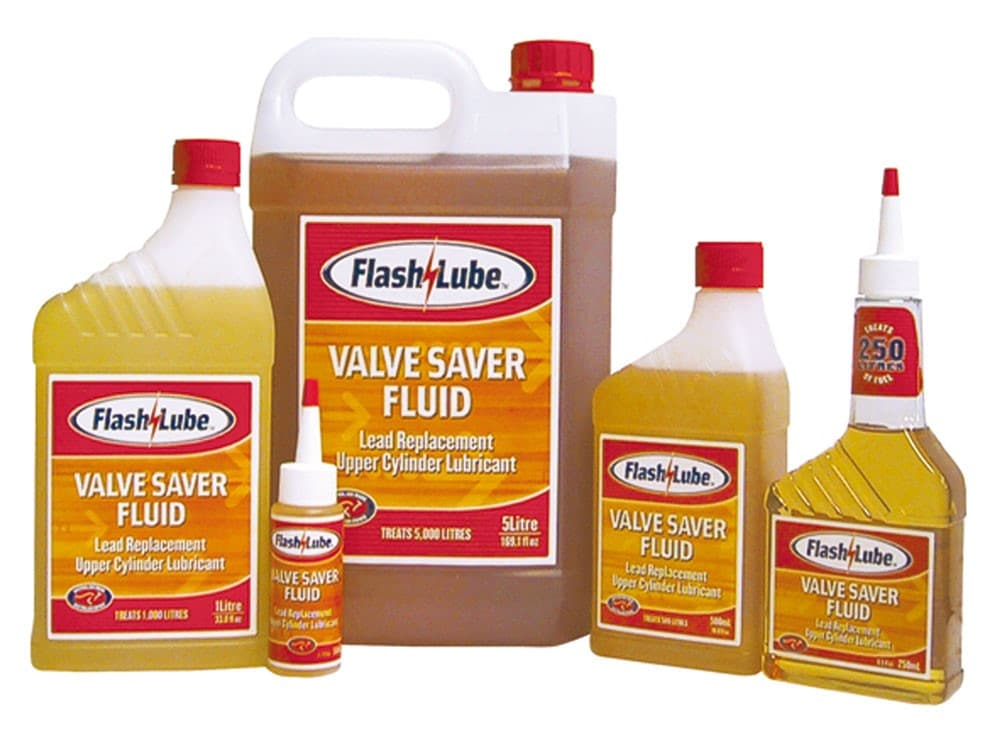 Archive image for Flashlube
