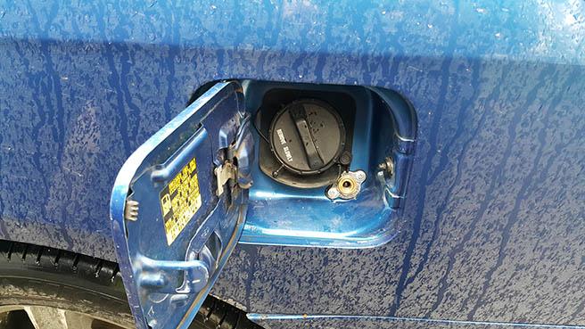Image No5 for Honda Accord S -2.4 16V 170hp – BRC