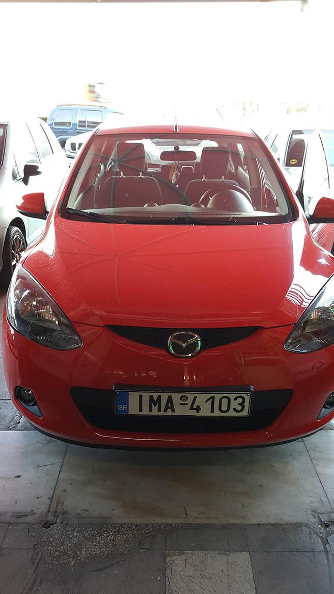 Mazda 2 -  1.6 16V  Image