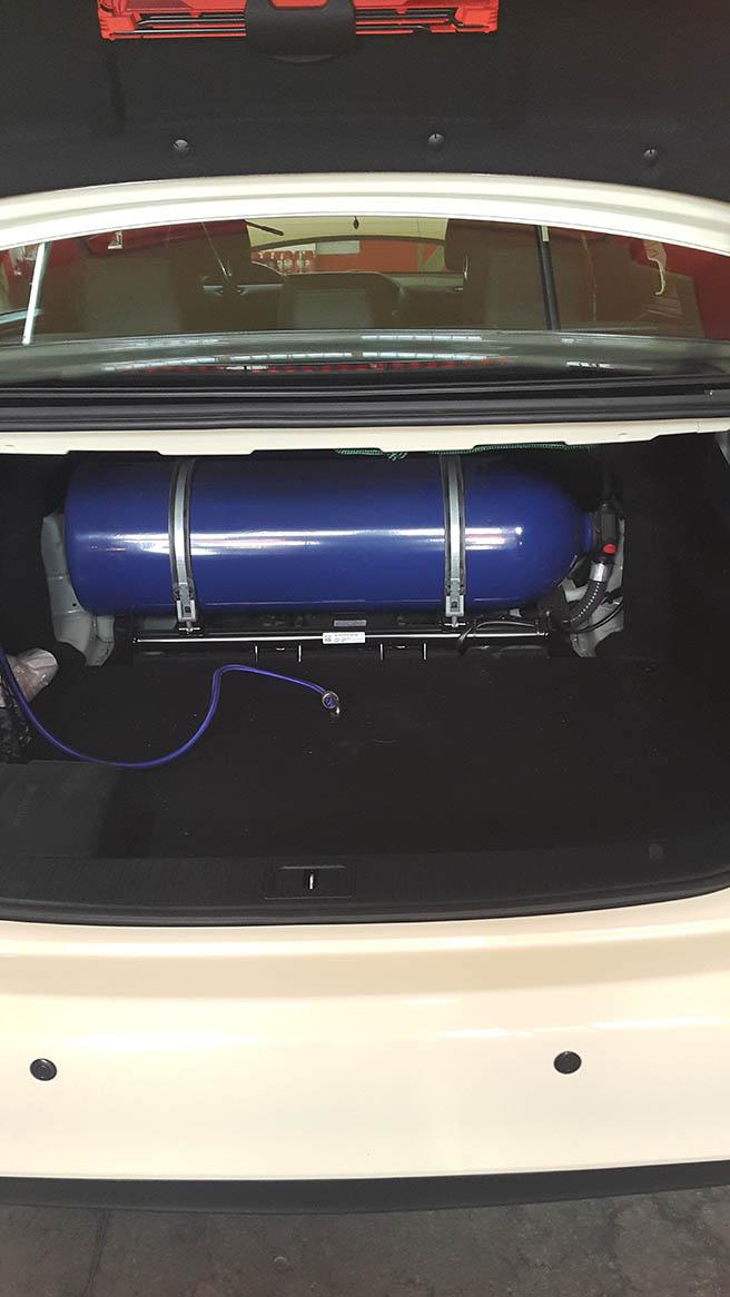 Image No1 for Mercedes E 180k  – CNG
