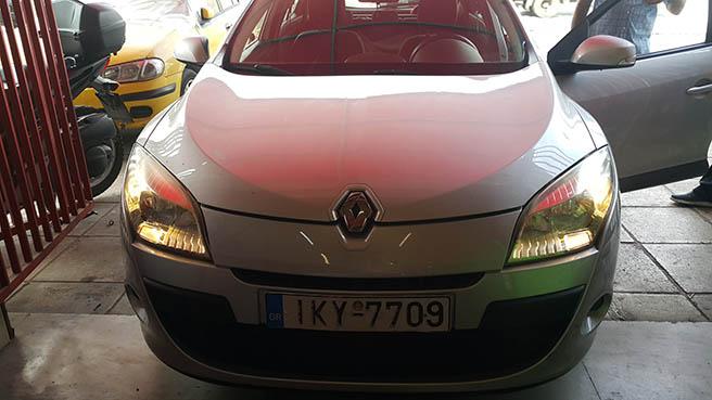 Renault Megan 1.6  Image