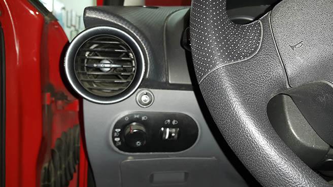 Image No5 for Seat Ibiza 1.4 16V