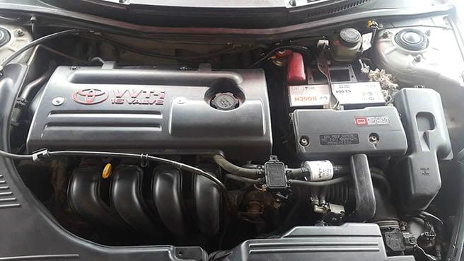Image No4 for Toyota Celica 1.8