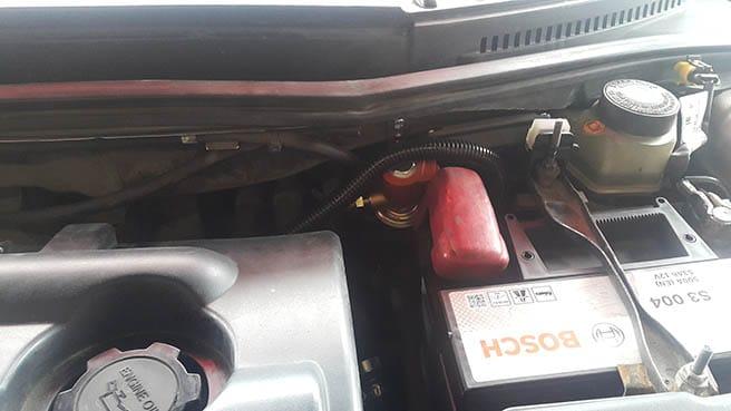 Image No6 for Toyota Celica 1.8