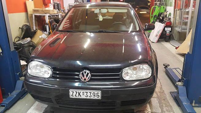 Volkswagen Golf 4 -1.4  Image