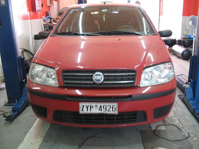 Fiat Punto 1.2  Image