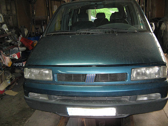 Fiat uliysse 2.0_tubo  Image