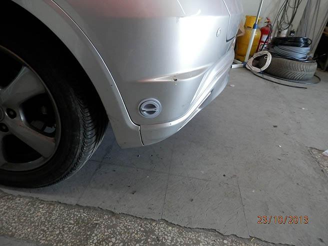 Image No4 for Honda Civic 1.4 16v 2010
