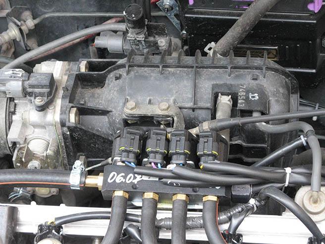 Image No3 for Honda civic 1.6 16V