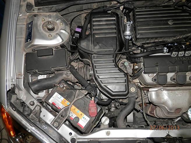 Image No6 for Honda CIVIC VTEC 1.6 16V