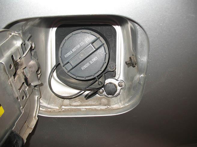 Image No5 for Honda CRV 2.0