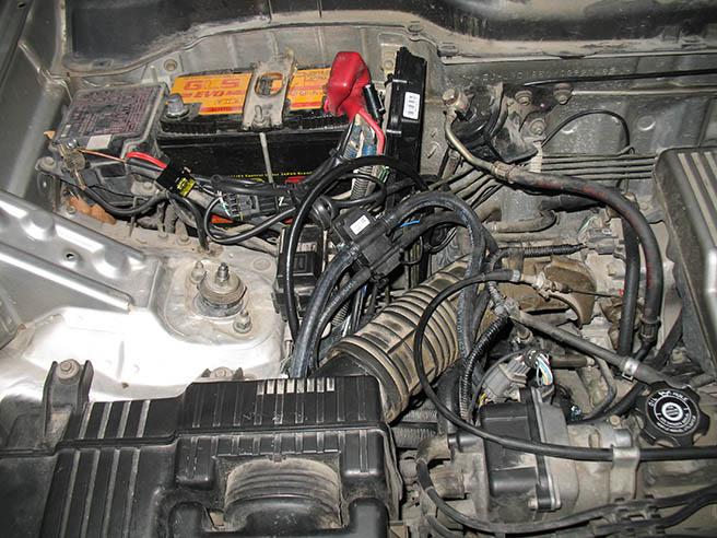 Image No6 for Honda CRV 2.0