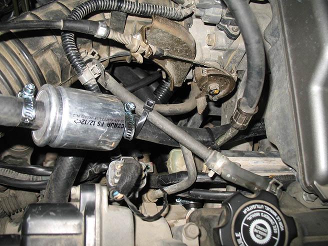 Image No4 for Honda CRV 2.0 16V