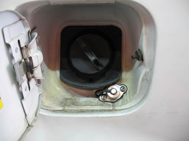 Image No5 for Honda CRV 2.0 16V