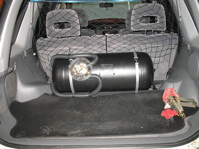 Image No6 for Honda CRV 2.0 16V