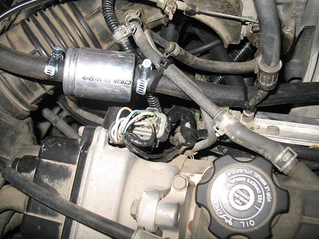 Image No2 for Honda CRV 2.0 16V