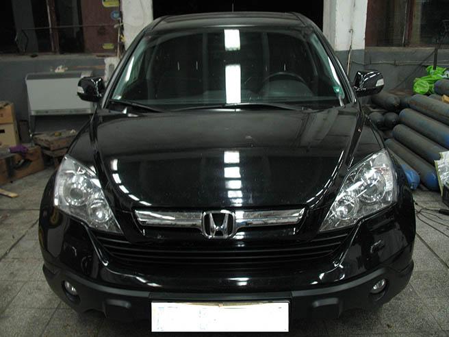 Honda CRV EMKO-CNG  Image