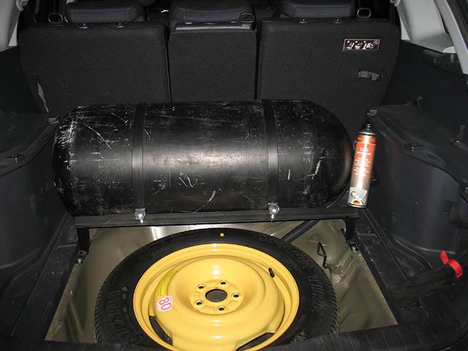 Image No2 for Honda CRV EMKO-CNG