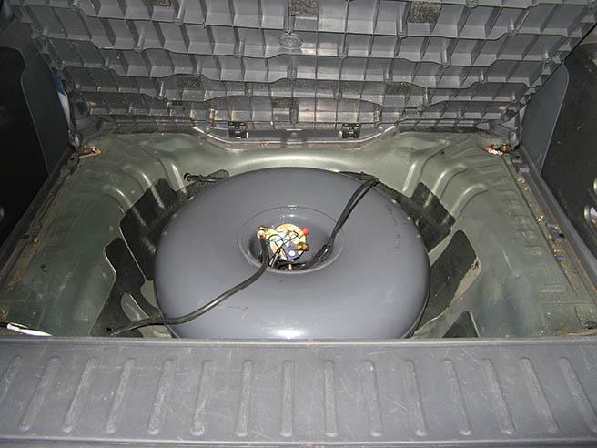 Image No1 for Honda element 2.4 16v 165kw