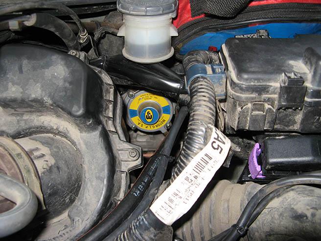 Image No6 for Honda element 2.4 16v 165kw