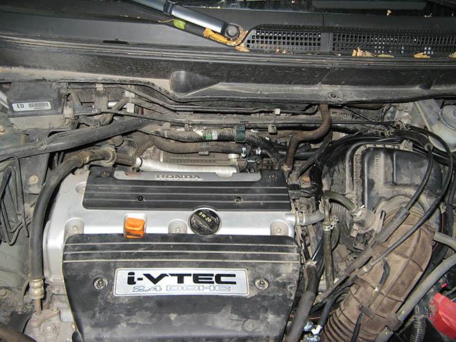 Image No2 for Honda element 2.4 16v 165kw