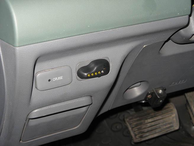 Image No3 for Honda element 2.4 16v 165kw