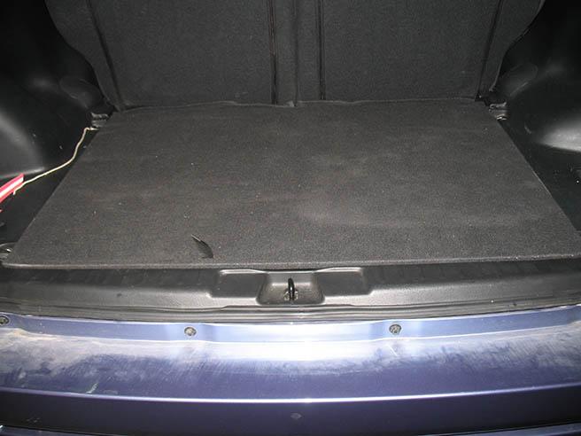 Image No4 for Honda HR-V 1.6
