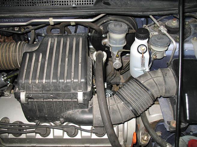 Image No2 for Honda HR-V 1.6
