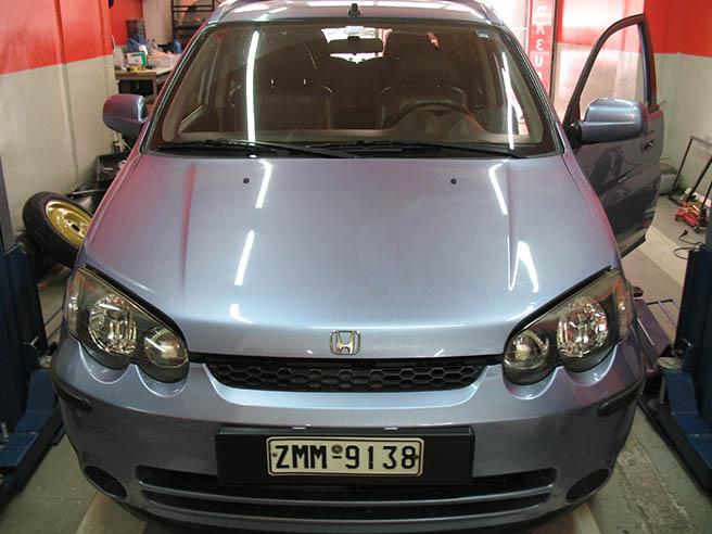 Image No1 for Honda HR-V 1.6