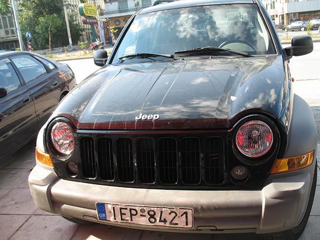 Jeep Cherokee 2.4  Image
