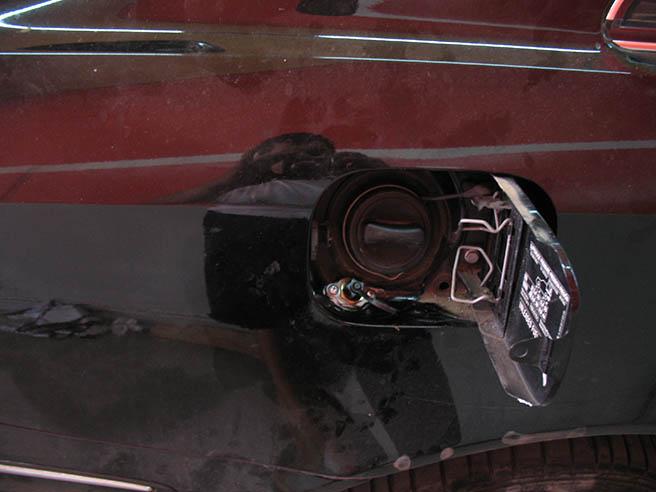 Image No3 for MERCEDES CLK320 AMG