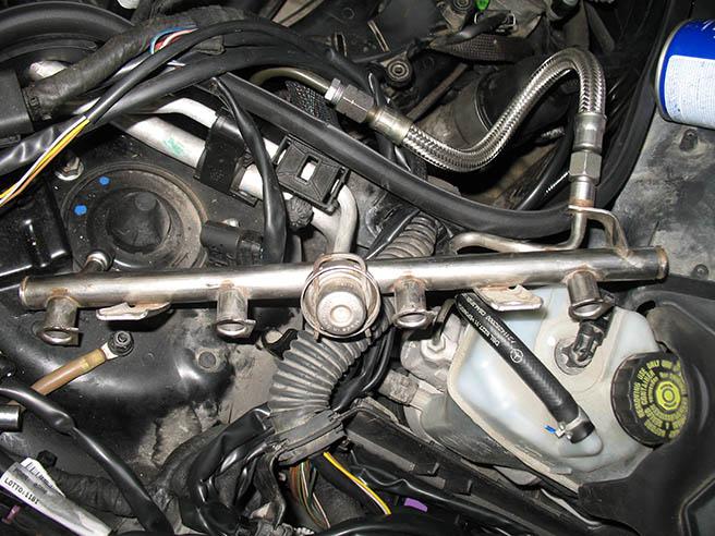 Image No5 for MERCEDES E180K
