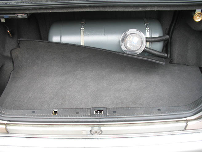 Image No6 for MERCEDES S 500 – 1999г