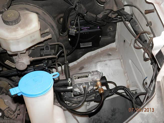 Image No3 for MERCEDES Sprinter 324 v6