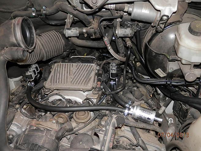 Image No4 for MERCEDES Sprinter 324 v6