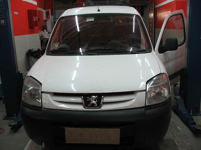 Peugeot Berlingo 1.6  Image