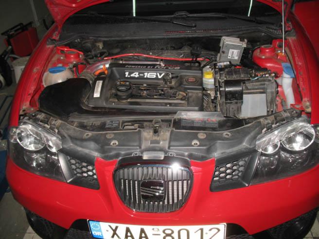 Image No6 for SEAT Ibiza 1.4