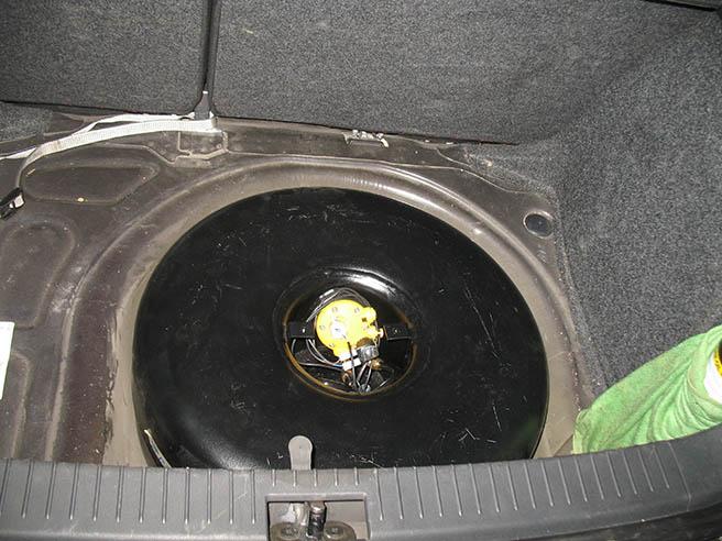 Image No4 for SEAT Ibiza 1400