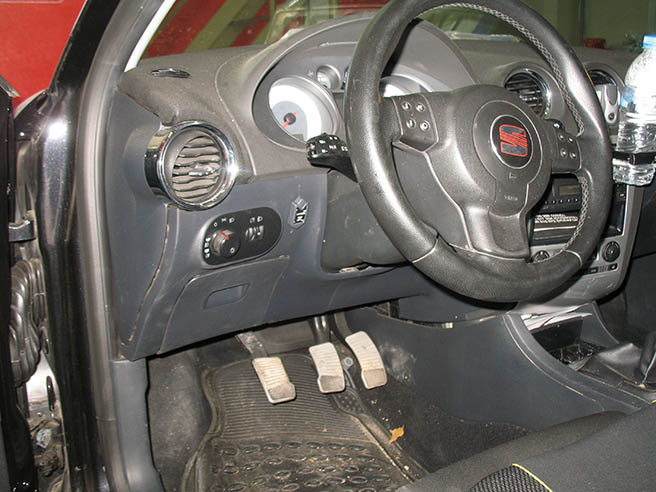 Image No3 for SEAT Ibiza 1400