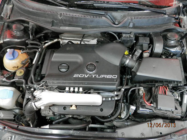 Image No4 for SEAT Leon 1.8T 20V  – 200HP