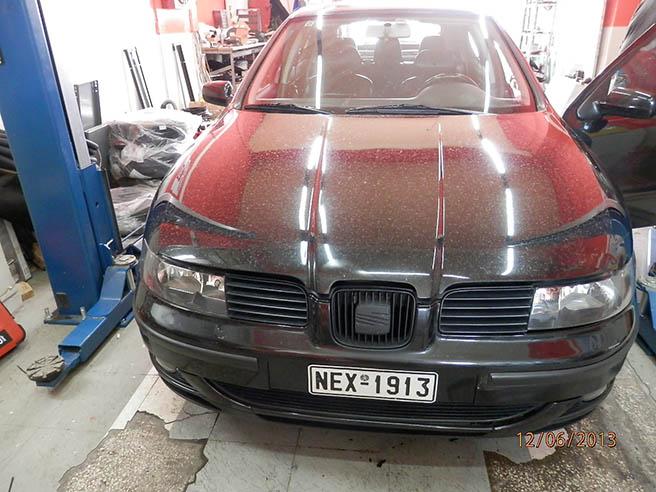 SEAT Leon 1.8T 20V  - 200HP  Image