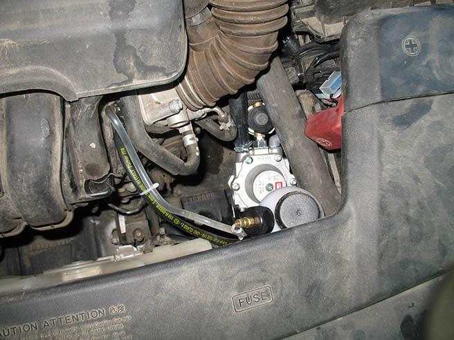 Image No4 for TOYOTA Avensis 1.8 16v