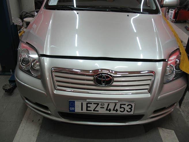 TOYOTA Avensis 1.8 bardolini  Image