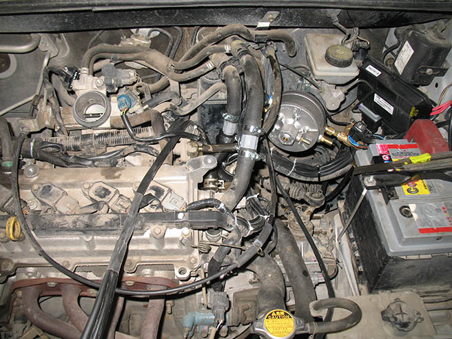 Image No4 for TOYOTA yaris 1100 gr
