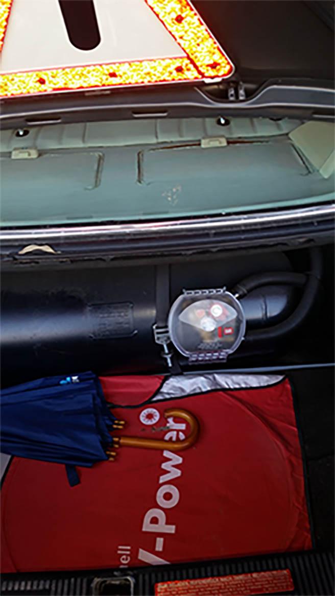 Image No5 for Mercedes SEL 500 R6 ka-jetronik