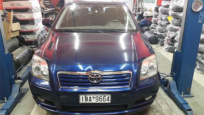 Volkswagen TIGUAN 1.4 TSI -150hp  Image